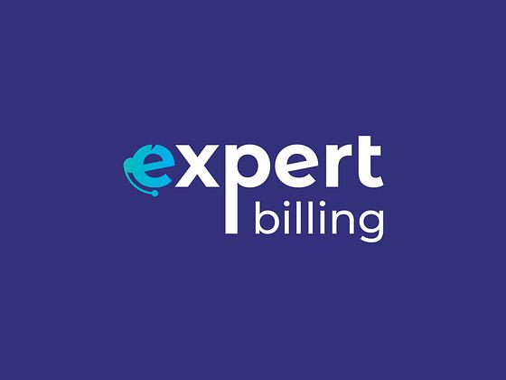 expert billing logo