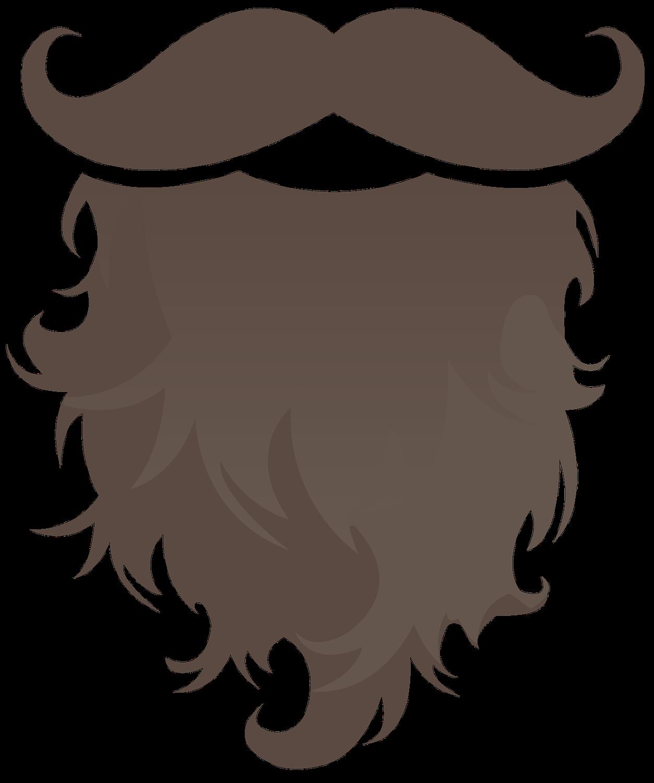 Biggy Beard - Illustrative Logo
