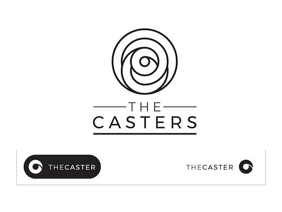 casters logo