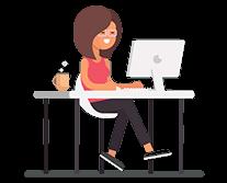 enterprise Solutions Icon